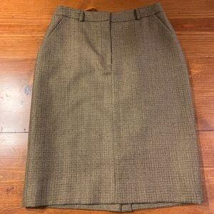 Lauren by Ralph Lauren skirt size 4